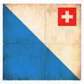 Grunge flag of Zurich (Switzerland) - PhotoDune Item for Sale