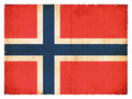 Grunge flag of Norway - PhotoDune Item for Sale