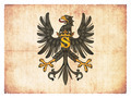 Grunge flag of Prussia (historic) - PhotoDune Item for Sale