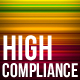 High Compliance - AudioJungle Item for Sale