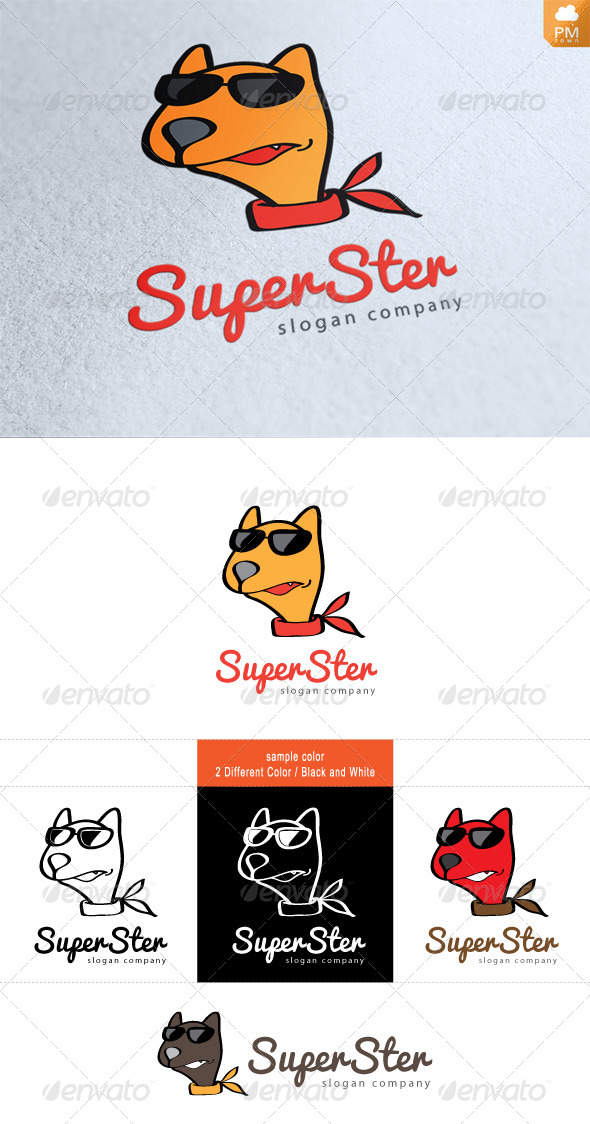 GraphicRiver Super Star 4493135
