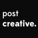 postcreative