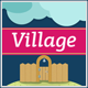 Village - Responsive Coming Soon Template - ThemeForest Item for Sale