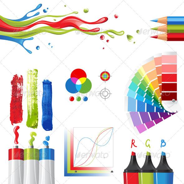 GraphicRiver RGB Color Mode 4493865