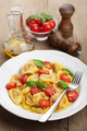 tortellini with cheese and tomatoes - PhotoDune Item for Sale