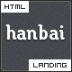 Hanbai - Multi-language domain for sale - ThemeForest Item for Sale