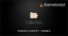 Premium Shopify Themes 2016