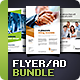 Business Flyer/Ad Bundle Vol. 1-2-3 - GraphicRiver Item for Sale