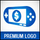 Gamer Shop Logo Template - GraphicRiver Item for Sale
