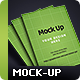 Mock-up for Posters, Flyers, Ads and More - GraphicRiver Item for Sale