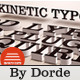 Kinetic Typography - 3D Lyrics - Two AE Projects - VideoHive Item for Sale