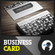 Modern and Abstract - Business Card - GraphicRiver Item for Sale
