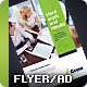 Corporate Business Flyer / Ad / Product Sheet - GraphicRiver Item for Sale