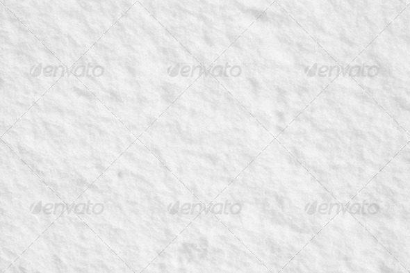 Snow Background - Stock Photo - Images
