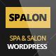 Spalon - Responsive WordPress Theme