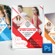 Flyer Sport - Photoshop Template - GraphicRiver Item for Sale