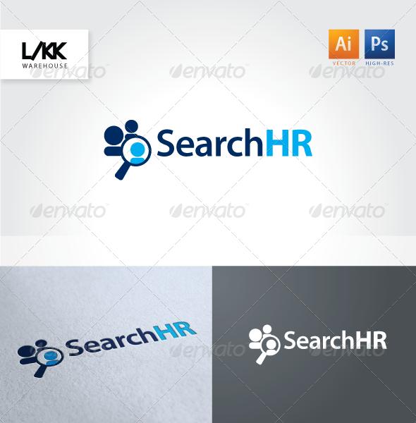 GraphicRiver SearchHR logo 4506565