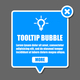Tooltip Bubble - GraphicRiver Item for Sale