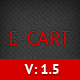 E-Cart – Responsive VirtueMart e-Commerce Template