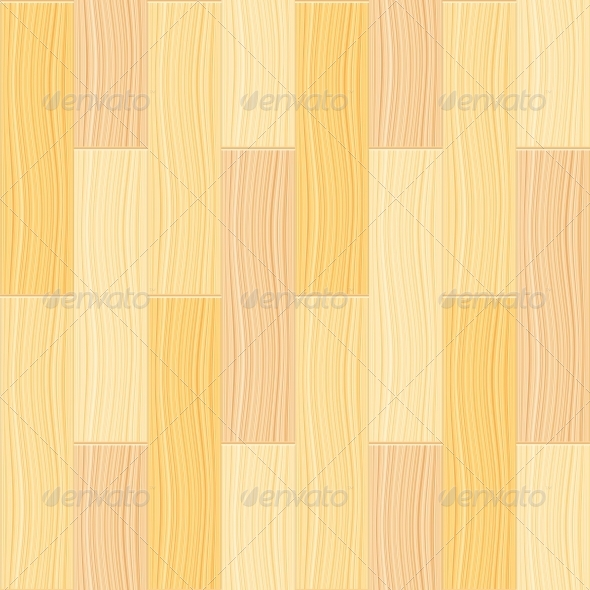 GraphicRiver Vector wooden parquet seamless pattern 4508868