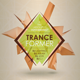 Trance Former Flyer Template - GraphicRiver Item for Sale