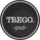 Trego - eCommerce PSD Template - ThemeForest Item for Sale