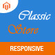 ClassicStore Responsive Magento Theme - ThemeForest Item for Sale