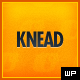 Knead - Responsive Portfolio WordPress Theme - ThemeForest Item for Sale