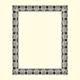 Download Vector Ornamental  Frame Vintage