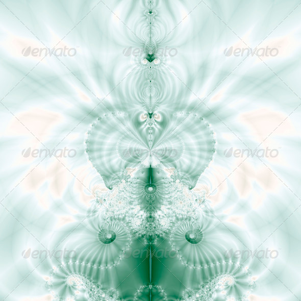 Green Spring - Stock Photo - Images