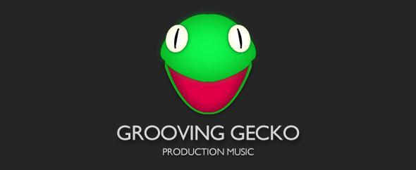 GroovingGecko