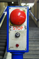 Red emergency stop button - PhotoDune Item for Sale