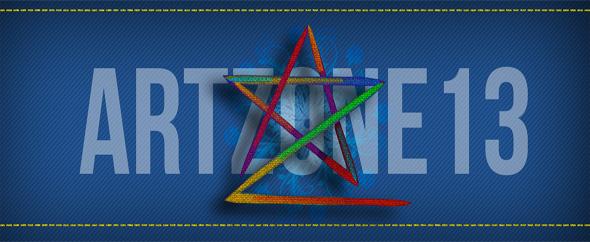 Artzone13_logo