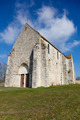 Church of Paroy, Seine, et Marne, Ile de France, France - PhotoDune Item for Sale
