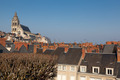 Panoramic of Blois, Loir et cher, France - PhotoDune Item for Sale