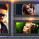 Frame Facebook Timeline Cover V2 - GraphicRiver Item for Sale