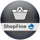 Shopfine - Drupal Commerce Theme