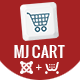 Mj Cart - Responsive Virtuemart Template - ThemeForest Item for Sale