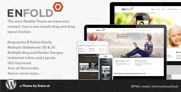 Enfold - Responsive Theme WordPress