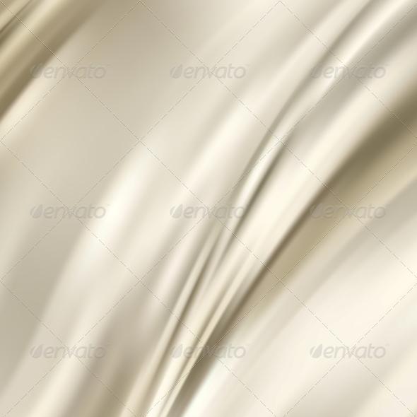 GraphicRiver White Silk Backgrounds 4521123