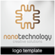 Nano Technology - GraphicRiver Item for Sale