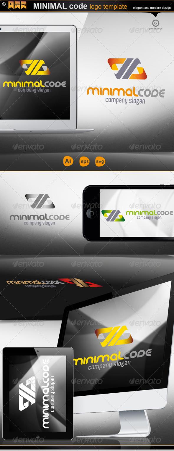 GraphicRiver Minimal code 4522071