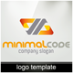 Minimal code - GraphicRiver Item for Sale