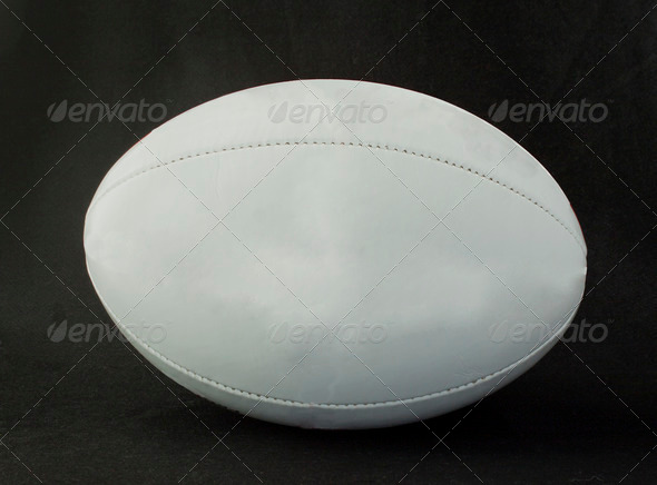 Stock Photo - PhotoDune Rugby ball 516207