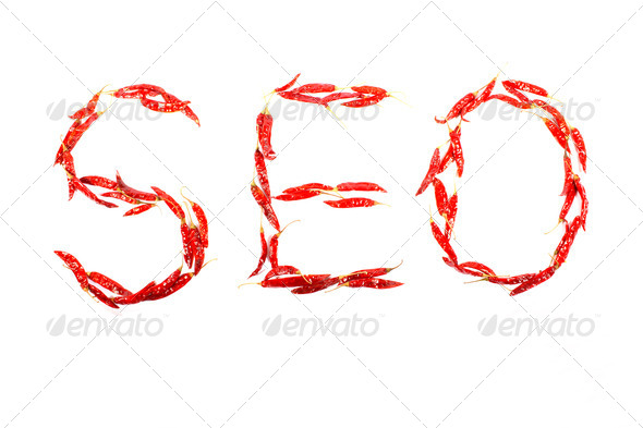 Seo - Stock Photo - Images