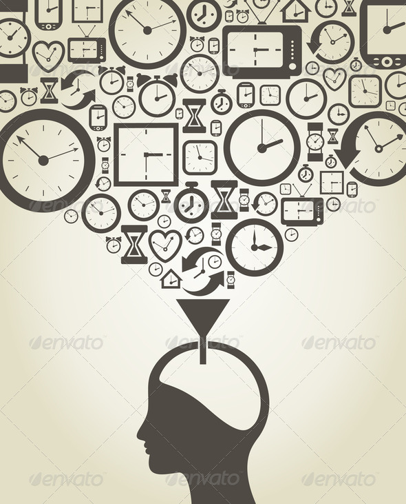 Time - Stock Photo - Images