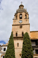 Church of Santa Maria la Mayor in Ronda - PhotoDune Item for Sale