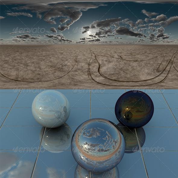 3DOcean Desert 28 4524741