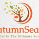 Autumn Season Logo - GraphicRiver Item for Sale