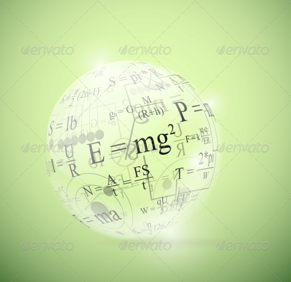 GraphicRiver Physics Sphere 4525585